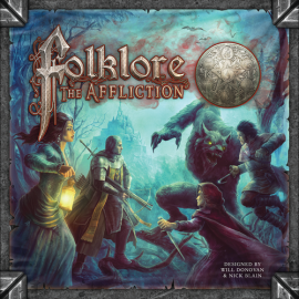 Folklore The Affliction Launch Kit