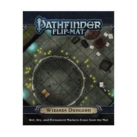 Pathfinder Flip-Mat: Wizard's Dungeon