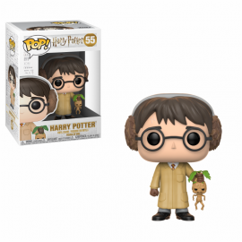 Movies 55 POP - Harry Potter - Harry Potter (Herbology)