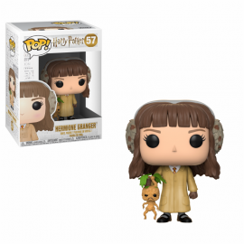Movies 57 POP - Harry Potter - Hermione Granger (Herbology)