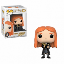 Movies 58 POP - Harry Potter - Ginny Weasley with Diary