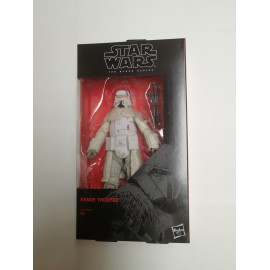 Star Wars Black Series Vesta Guard Figure 15 cm
