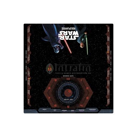 Star Wars Roleplaying Gamemat