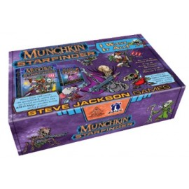 Munchkin Starfinder: I want it all!