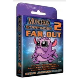 Munchkin Starfinder 2: Far Out