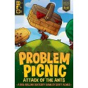 Problem Picnic (Boxed Card Game)