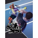 Sweet Spot (Boxed Card Game)