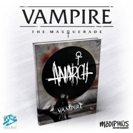 Vampire: The Masquerade 5th Ed. Anarch Bundle (Buy 10, Get 1 Free)
