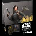 Star Wars Destiny: Jyn Erso Dice Binder
