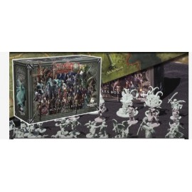 Folklore Miniatures Box Set