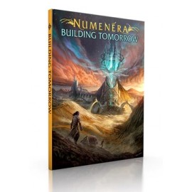 Numenera Building Tomorrow