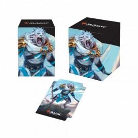 MTG Core Set 2019 V1 PRO 100+ Deck Box