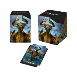 MTG Core Set 2019 V6 PRO 100+ Deck Box