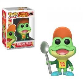 Pop! Ad Icons- Dig Em' Frog