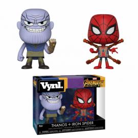 Vynl - Marvel - Avengers Infinity War - Vynl1 ???