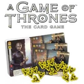 A Game of Thrones LCG 2018 Season Four Tournament Kit