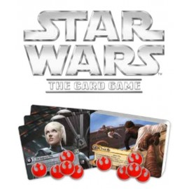 Star Wars LCG 2018 Season Four Tournament Kit