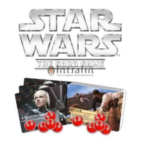 Star Wars LCG 2018 Season Four Tournament Kit