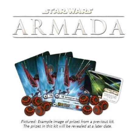 Star Wars: Armada 2018 Season Four Tournament Kit