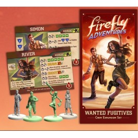 Firefly: Brigands & Browncoats Exp: Respectable Folk