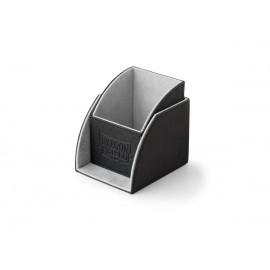 Dragon Shield Nest Box - black/light grey