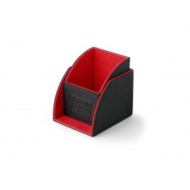 Dragon Shield Nest Box - black/red