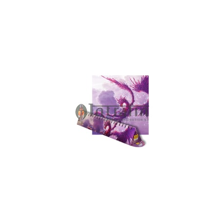 Dragon Shield Playmat - RACAN Purple (Limited Edition)