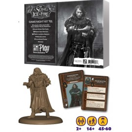 A Song Of Ice and Fire - Game Night Kit