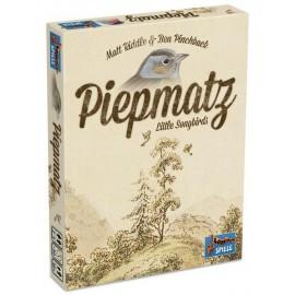 Piepmatz- Little Songbirds