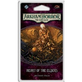 Arkham Horror LCG: Heart of the Elders
