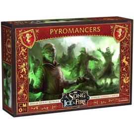 Pyromancers: A Song Of Ice and Fire Exp.