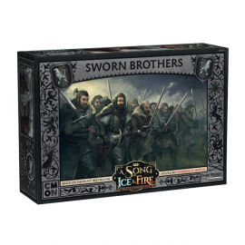 Sworn Brothers: A Song Of Ice and Fire Exp.