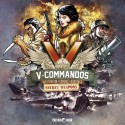 V-Commando's Secret Weapons