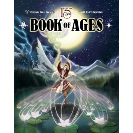 13th Age: Book of Ages (13th Age Supp.)