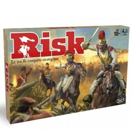 Risk jeu de plateau FR