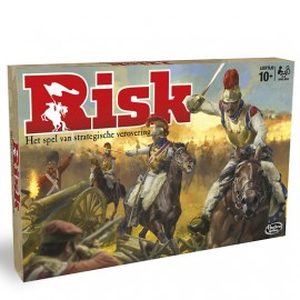 Risk bordspel NL