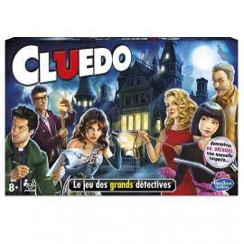 Cluedo Français dernière version