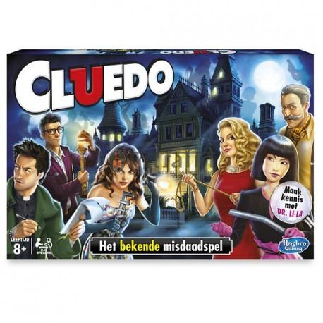 Cluedo Nederlands laatste versie