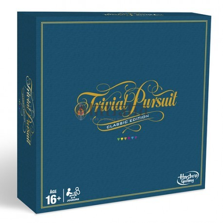 Trivial Pursuit Français