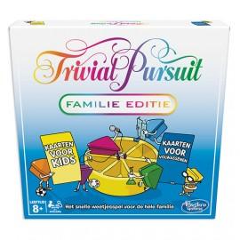 Trivial Pursuit Familie Editie Nederlands