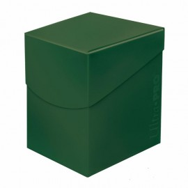 Eclipse PRO 100+ Forest Green Deck Box