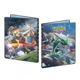Pokémon Sun & Moon 7 9-Pocket Portfolio