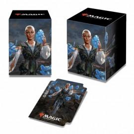 MTG Commander 2018 Pro 100+ Deck Box V2