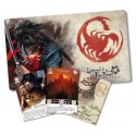Legend of the Five Rings LCG: Underhand of the Emperor Celebration Kit