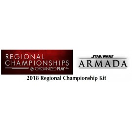 Star Wars: Armada 2018 Regional Championship Kit