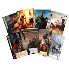 A Game of Thrones: The Card Game 2018 Intro Event Kit