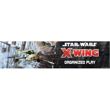 Star Wars: Hyperspace Trials Kit 2
