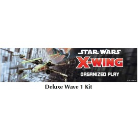 X-Wing™ Deluxe Wave 1 Kit