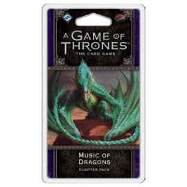A Game of Thrones LCG 2nd Edition: Music of Dragons Chapter Pack