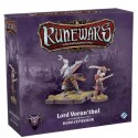 Runewars Miniatures Games: Lord Vorun t'hul Expansion Pack